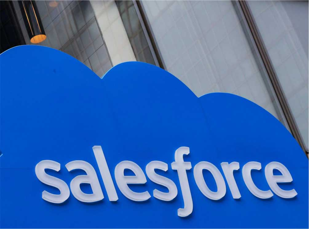 Why Salesforce's $15.7Billion acquisition of Tableau is a game – changer?