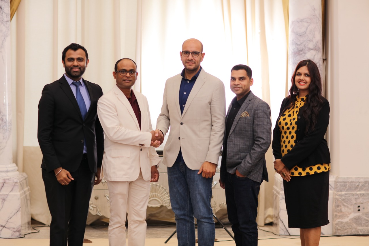 Finesse collaborates with Medcare Finesse collaborates with Medcare Hospitals & Medical Centres to Enable Digital TransformationHospitals & Medical Centres to Enable Digital Transformation